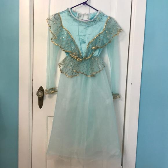 Rubie S Costumes Little Girls Princess Ball Gown Costume Poshmark